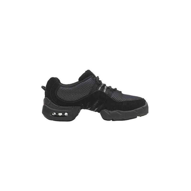 REVOLUTION Dancewear Split Semelle Jazz Shoe Dark Tan 426 Adulte Toutes Tailles